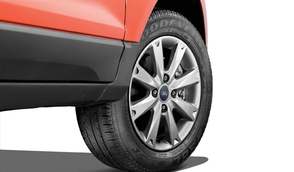ALLOY WHEELS 15