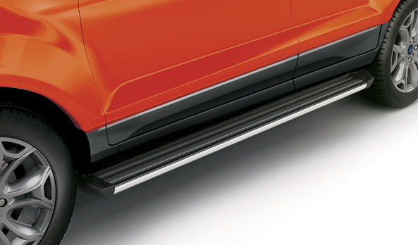 ECOSPORT SIDE RUNNING BOARD