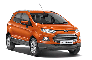 Ford Ecosport at Aarna Ford